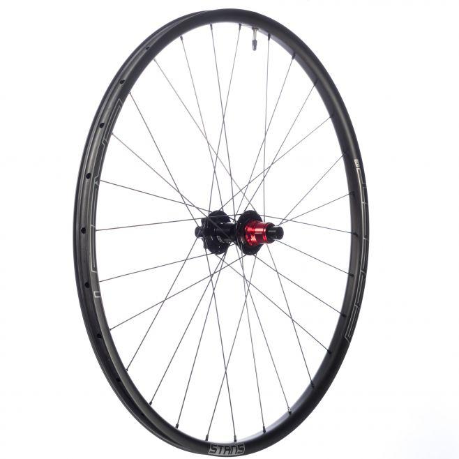 Stan Noube Stans Crest CB7l wheel