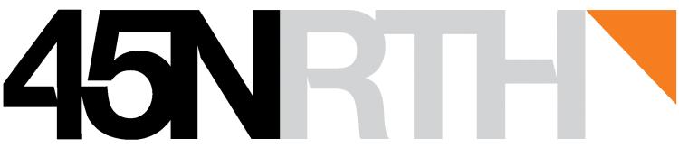 45 nrth bike logo