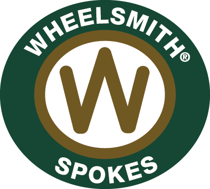 wheelsmith spokes logo