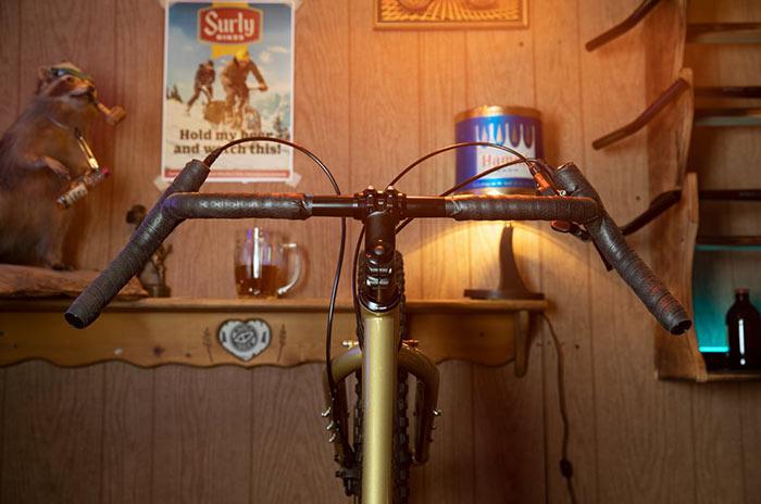 Surly Corner Bar